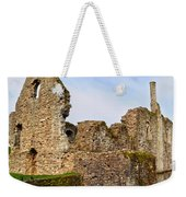 Constable's House Dorset Weekender Tote Bag