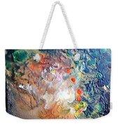 Constellation Perseidi Weekender Tote Bag