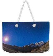 Constellations Of Perseus, Andromeda Weekender Tote Bag