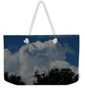 Consult With Nature Weekender Tote Bag