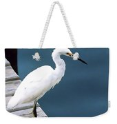 Contemplation Weekender Tote Bag