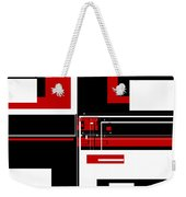 Contemporary Design IIi Weekender Tote Bag