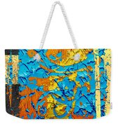 Contemporary Jungle No. 3 Weekender Tote Bag