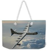 Convair Rb-36f Peacemaker Weekender Tote Bag