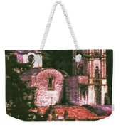 Convent Cezzanne Style Weekender Tote Bag