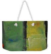 Conversation With Rothko Weekender Tote Bag