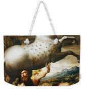 Conversion Of St. Paul Weekender Tote Bag