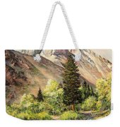 Convict Lake In May Weekender Tote Bag