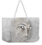 Conviction Weekender Tote Bag