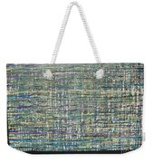 Convoluted Weekender Tote Bag