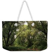 Cook County Forest Preserve No 6 Weekender Tote Bag