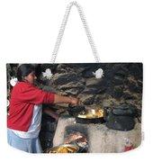 Cook Weekender Tote Bag