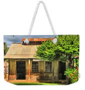Cookhouse Theater Lahaina Weekender Tote Bag