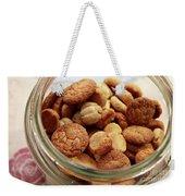 Cookie Jar Weekender Tote Bag