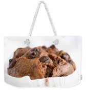Cookie Weekender Tote Bag