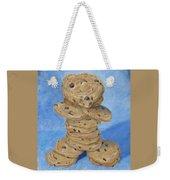 Cookie Monster Weekender Tote Bag