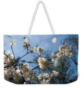Cool Cherry Blossoms Weekender Tote Bag