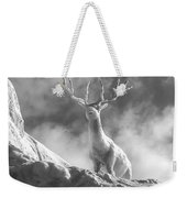 Cool Deer 2 Weekender Tote Bag