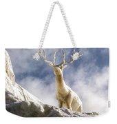 Cool Deer Weekender Tote Bag