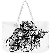 Cool Hand Luke Weekender Tote Bag