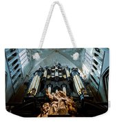 Cool Organ Weekender Tote Bag