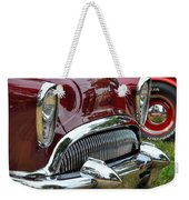Cool Ride Weekender Tote Bag