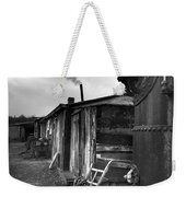 Cool Shack Weekender Tote Bag
