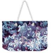 Cool Sunset Jasmine In Bloom Weekender Tote Bag