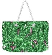 Cool Tropic  Weekender Tote Bag