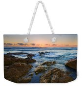 Coolum Dawn Weekender Tote Bag