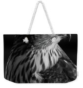 Coopers Hawk Bw Weekender Tote Bag