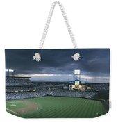 Coors Field, Denver, Colorado Weekender Tote Bag