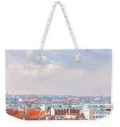 Copenhagen City Denmark Weekender Tote Bag