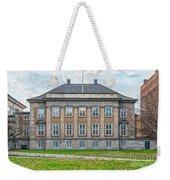 Copenhagen Eastern High Court Weekender Tote Bag