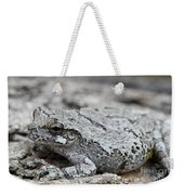 Cope's Gray Tree Frog #5 Weekender Tote Bag