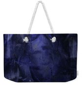 Copious Blue Weekender Tote Bag