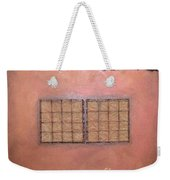 Copper Clad Series Number Two Weekender Tote Bag