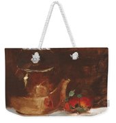 Copper Kettle Weekender Tote Bag