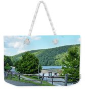 Copper Kettle Trail Weekender Tote Bag