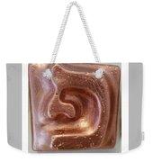 Copper Pe Weekender Tote Bag