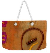 Copper Ridges Weekender Tote Bag