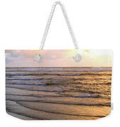 Copper Shores Weekender Tote Bag