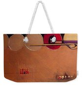 Coppermind Weekender Tote Bag