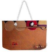 Coppermind Weekender Tote Bag