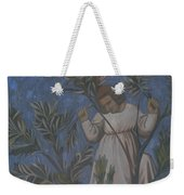 Copy Of Giotto's Frescoes Weekender Tote Bag
