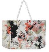Coral #1 Weekender Tote Bag
