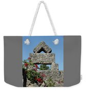 Coral Castle For Love Weekender Tote Bag