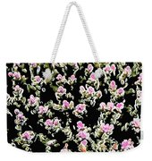 Coral Spawning  Weekender Tote Bag