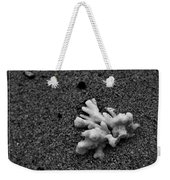 Corals On The Sand Weekender Tote Bag