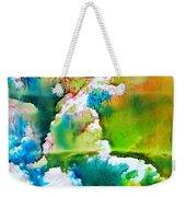 Corals Weekender Tote Bag